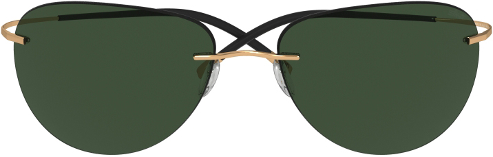Titan Minimal Art - The Icon 8697 in Green
