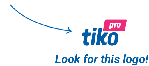 Find a Tiko Pro agent in  your hood…