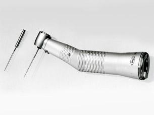 EndoCursor file contra-angle handpiece