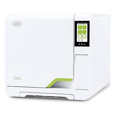 Lisa sterilizer