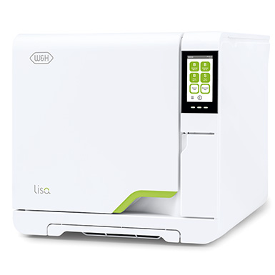 Lisa Remote Plus Sterilisator
