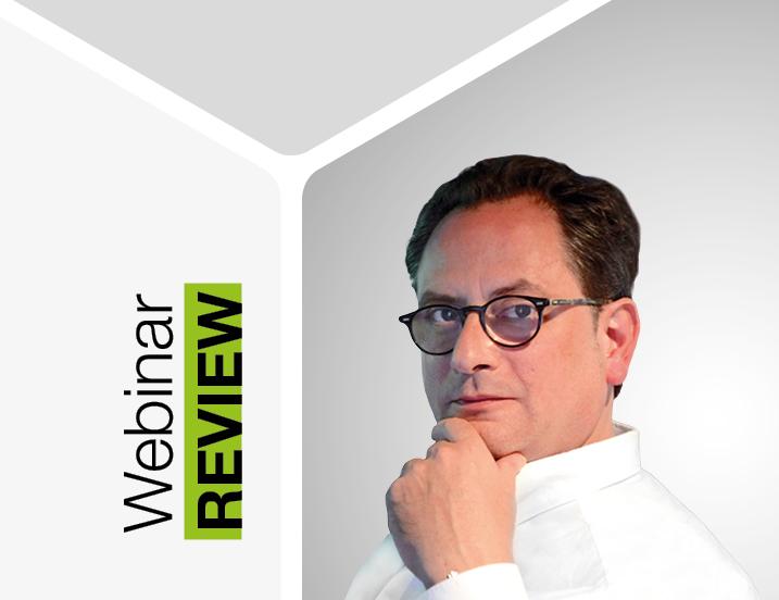 Review: Webinar of Prof. Dr. Georg Gaßmann