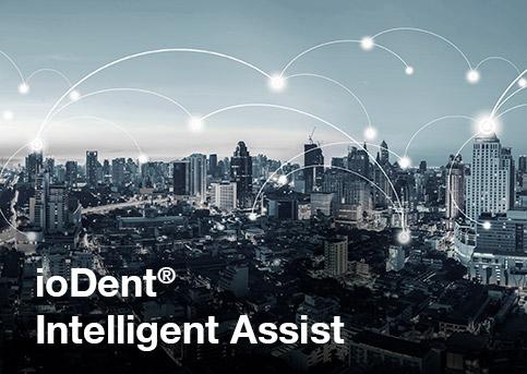 Die Welt von ioDent