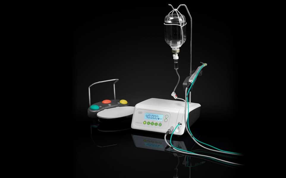 Die Lösung für Ihren <br>Implantationsworkflow!