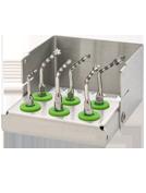 Instrument kits »Implant/Crestal P«
