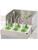 Instrument kits »Implant/Crestal A«