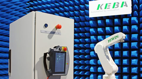 All KeBinet systems are compliant with all necessary standards and norms.
