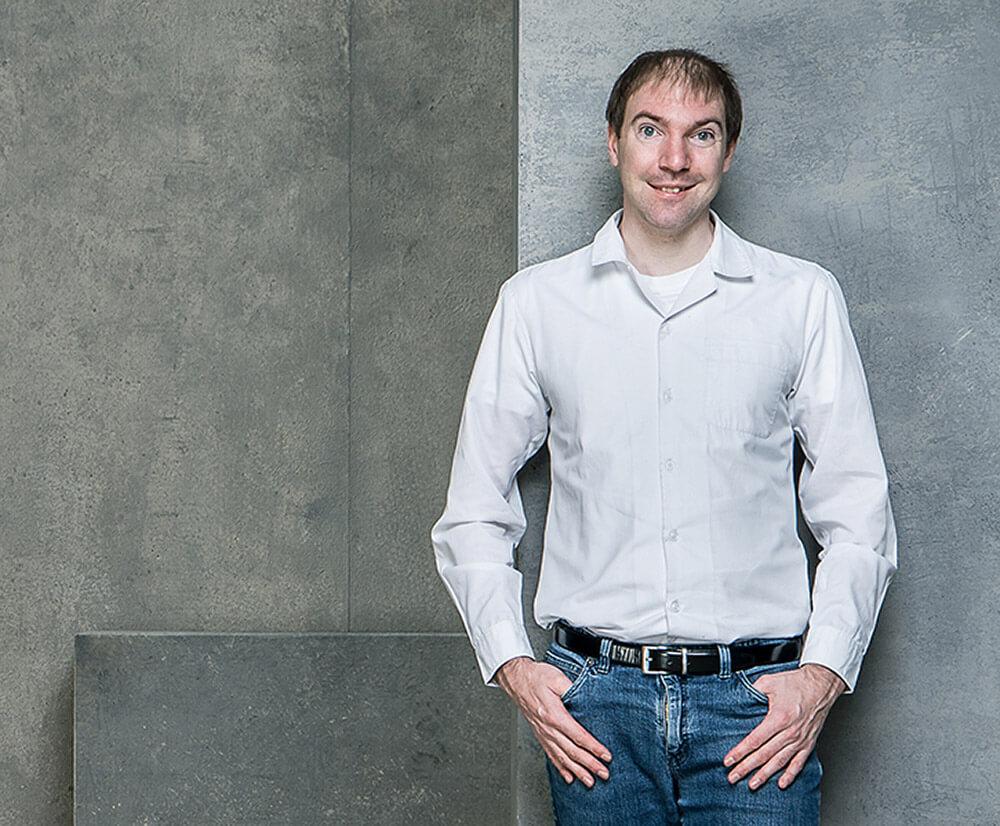 Gregor Meyer - SEO Expert @SEO one