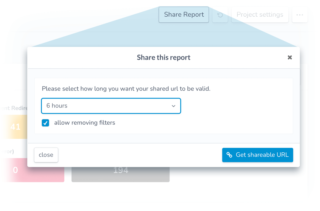 share_report