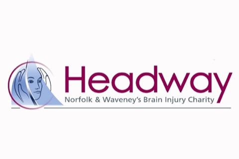 Headway, Norfolk and Waveney Brain Injury Charity