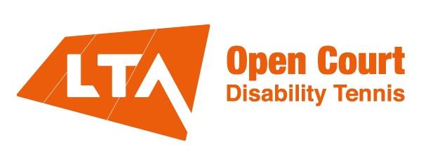 LTA Open Court Disability Tennis