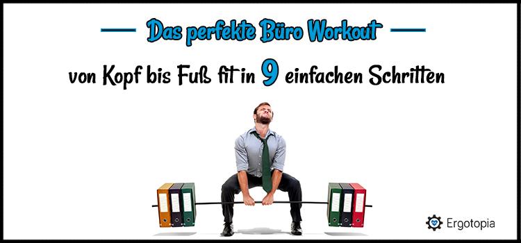 Büro Workout