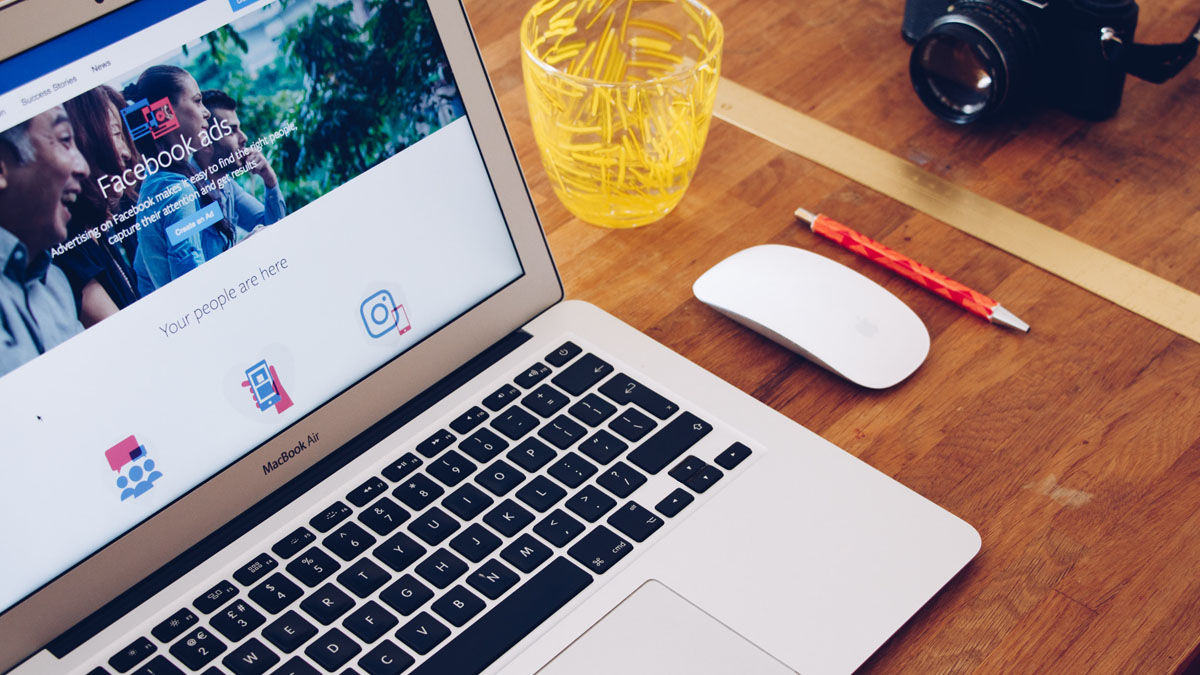 Three ways to optimise Facebook ads for your online store