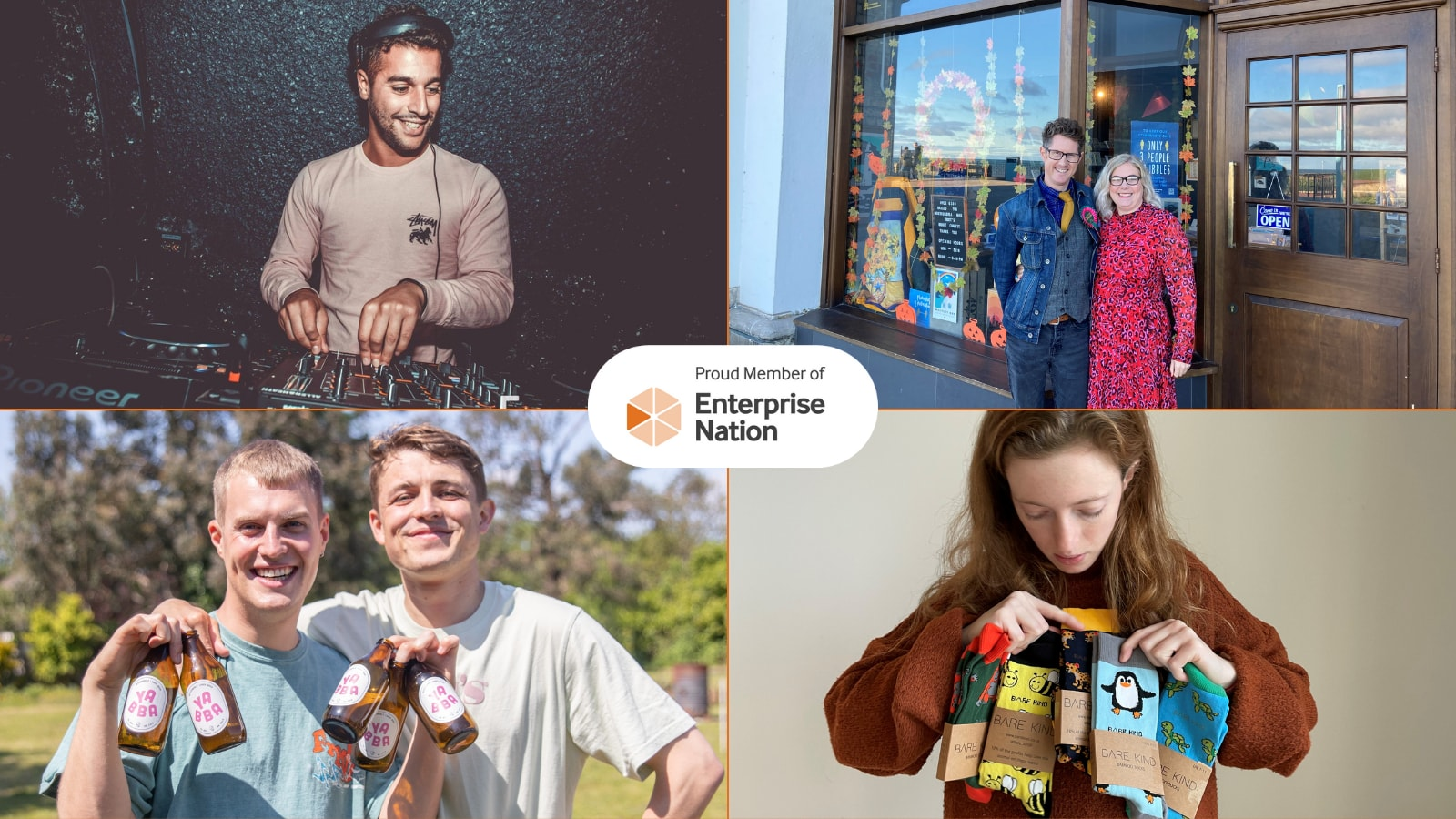 10 Enterprise Nation members share their small wins