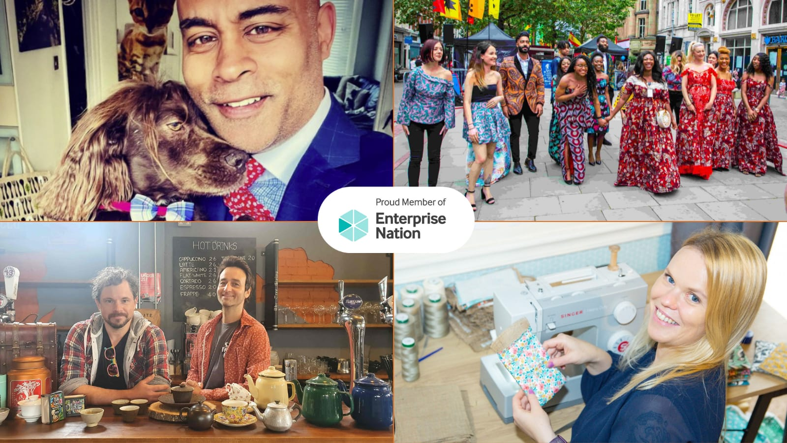 More Enterprise Nation members share their small wins