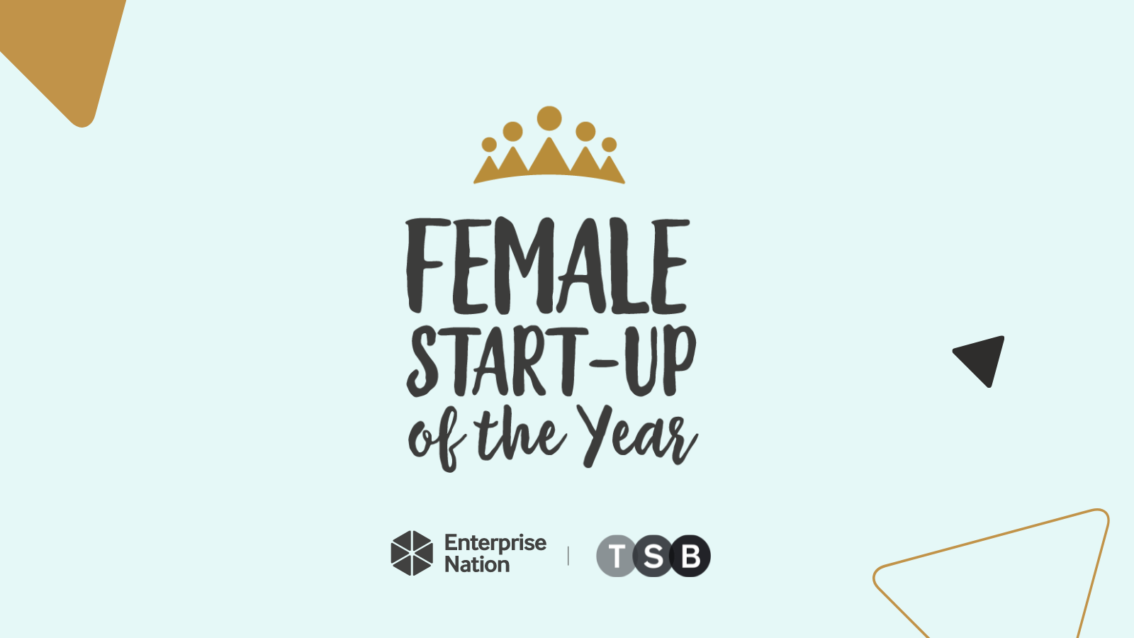 Open for entries: Enterprise Nation Female Start-up of the Year 2021