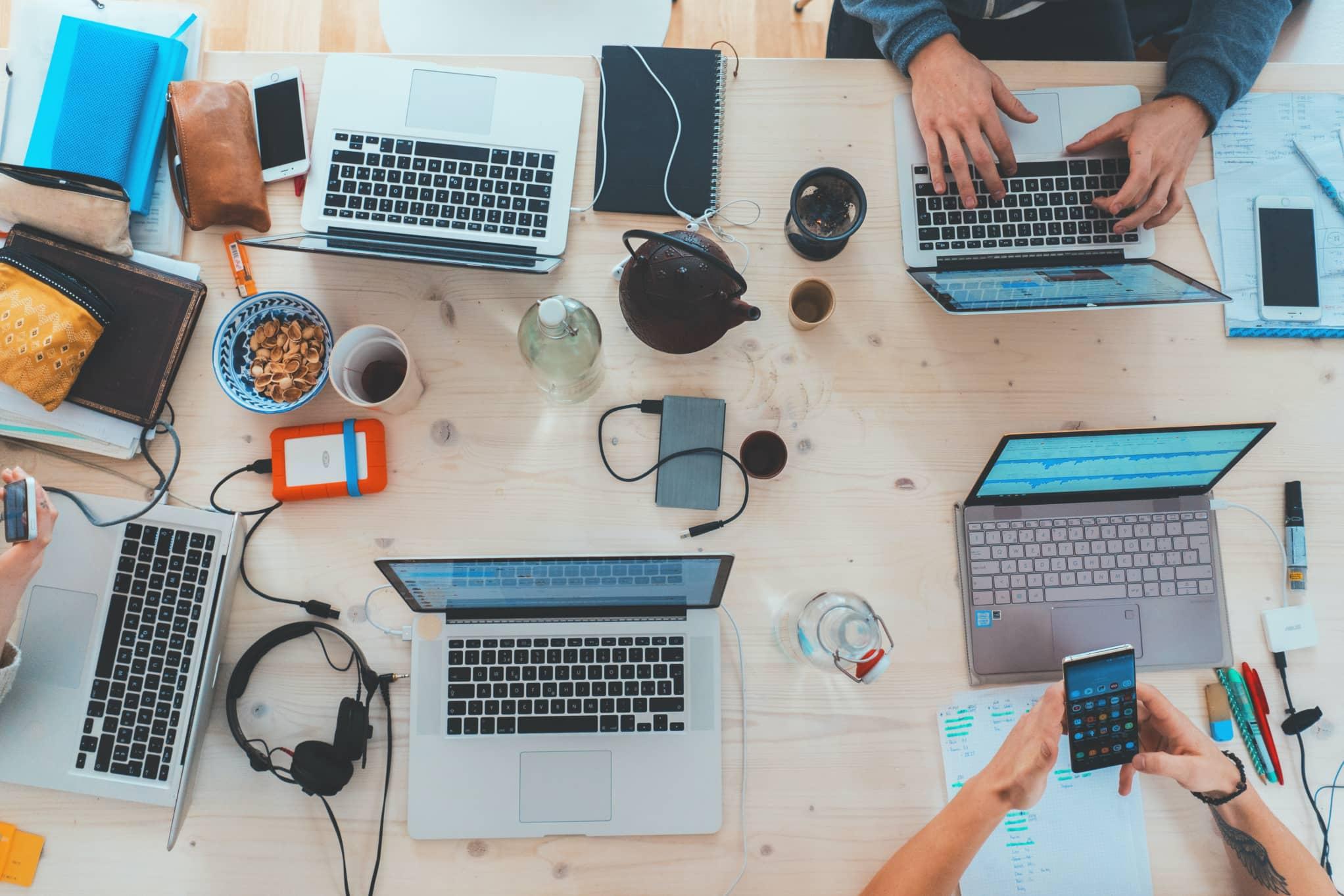 Help to Grow Digital: building user journeys to help you spend your voucher