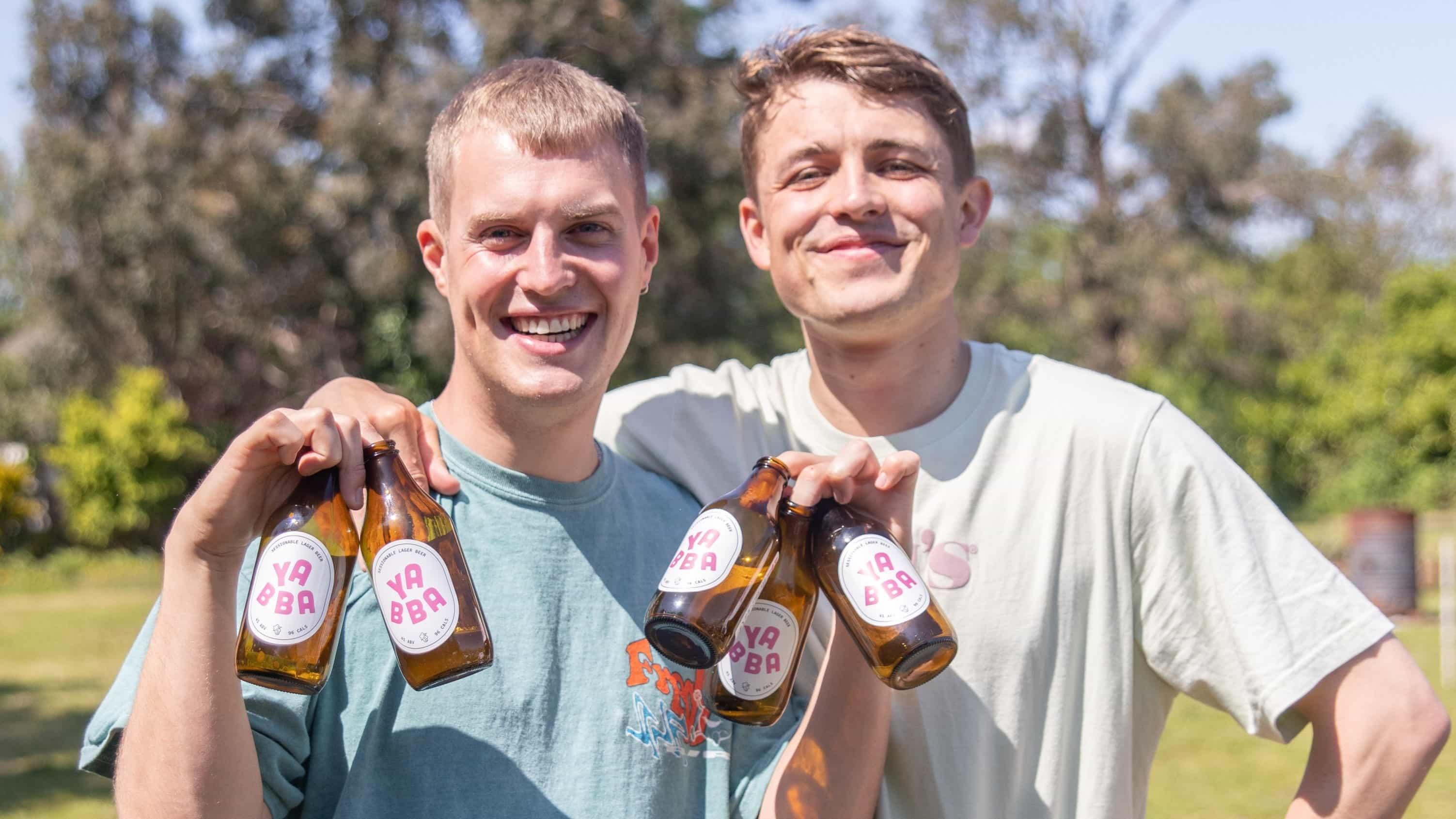 Yabba Beer 2