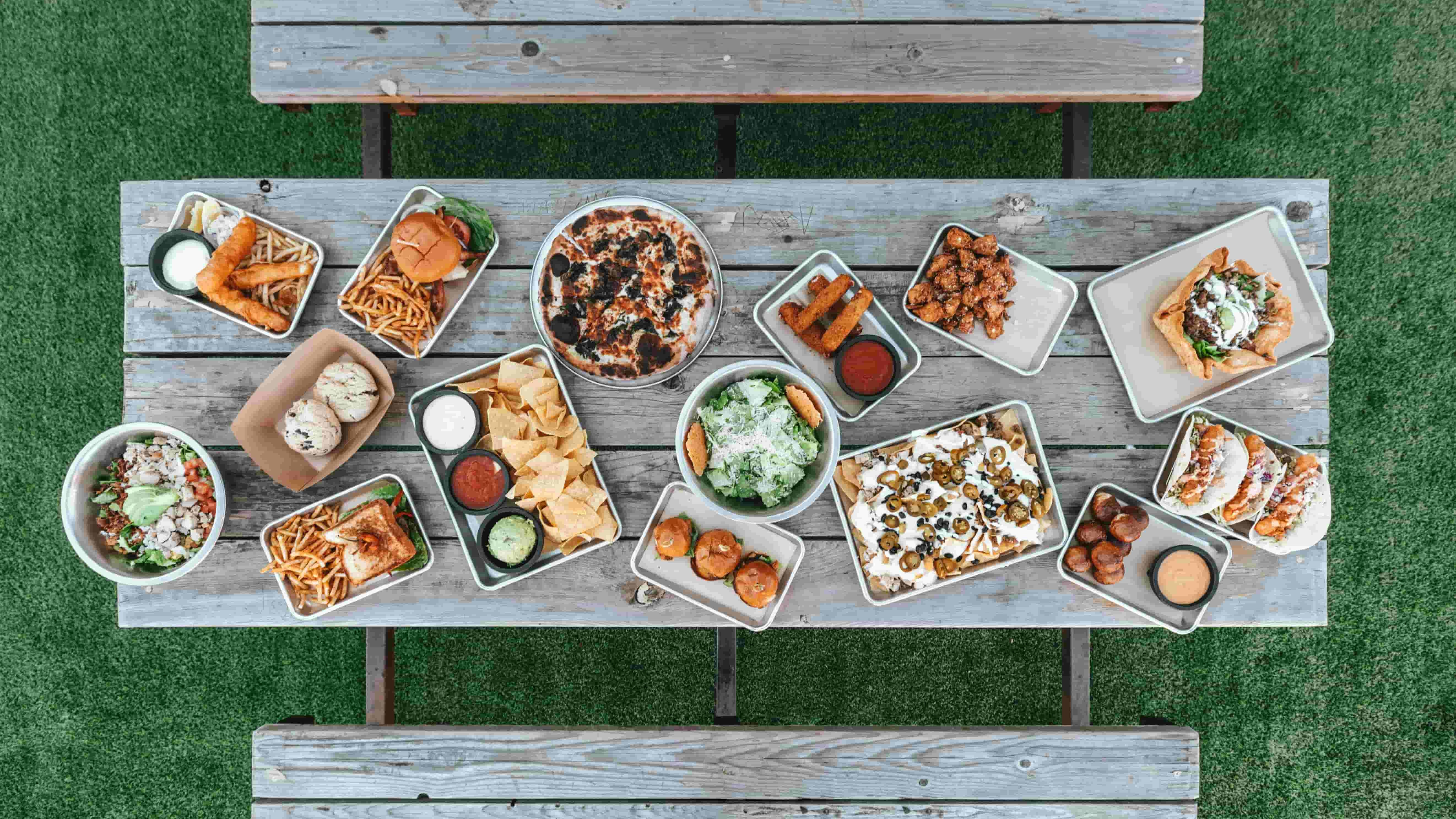 10 things to consider when starting a food or drink business