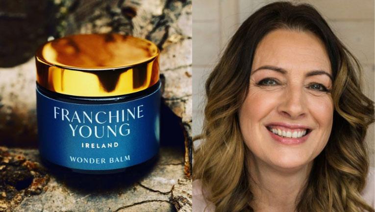 Franchine Young Ireland