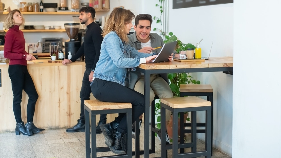 A small business guide to hiring a freelancer for the first time