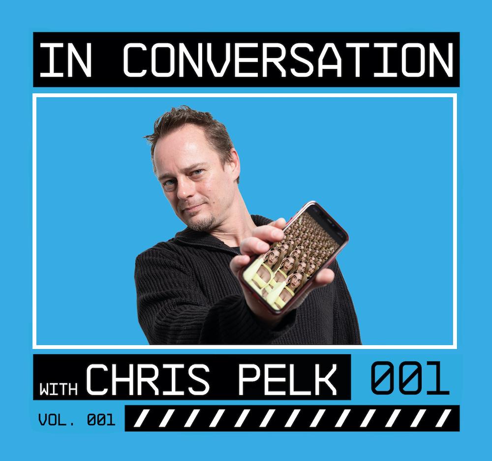 Feature Article - Chris Pelk