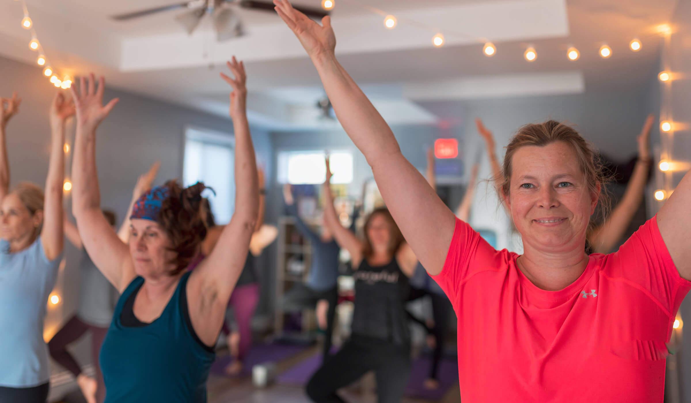 5 Keys to a Successful Yoga Studio Business