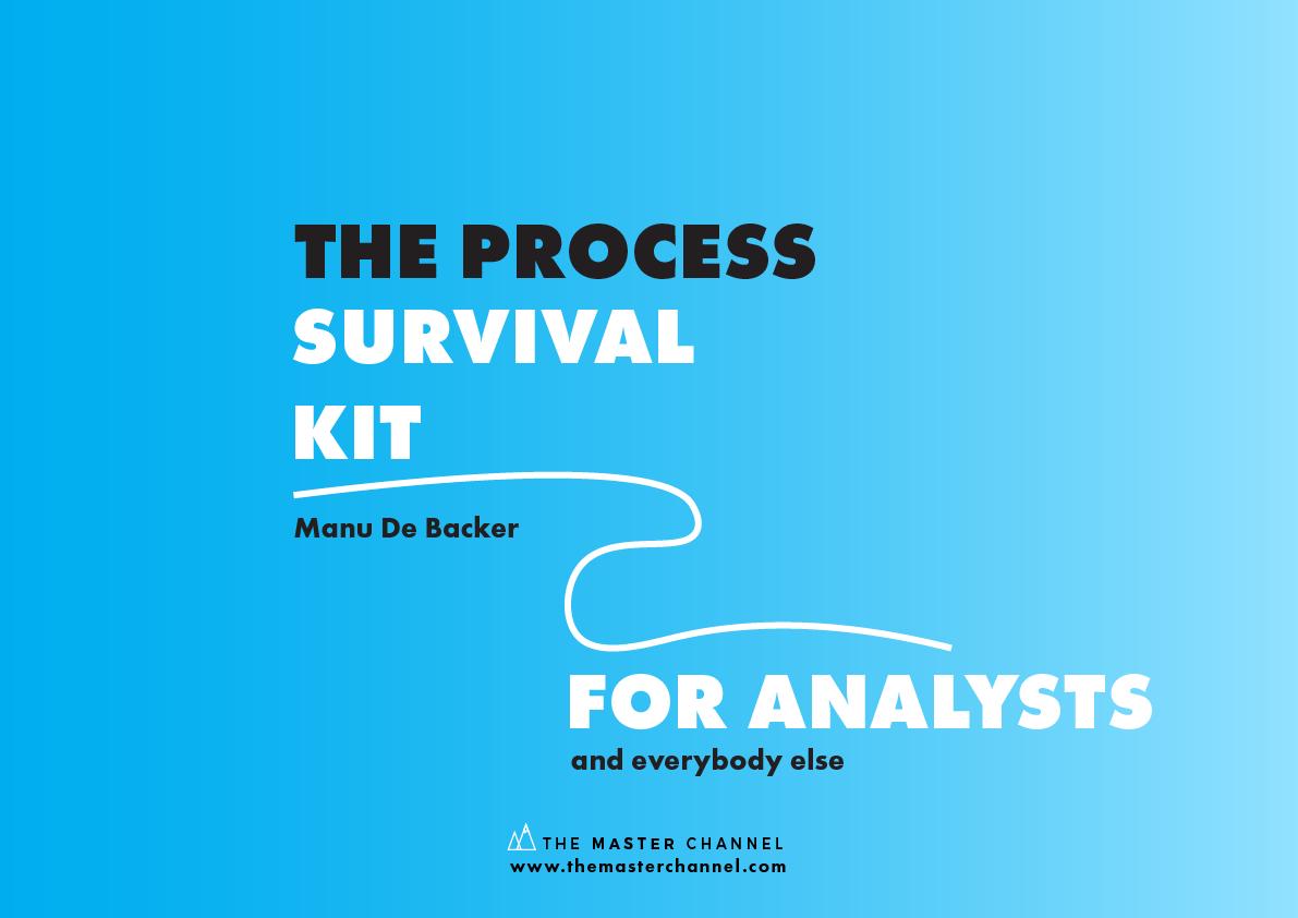 Teaser image Process Survival Kit