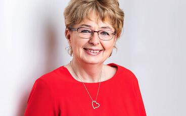 Martina Lumetzberger