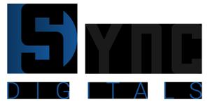 Sync digitals logo