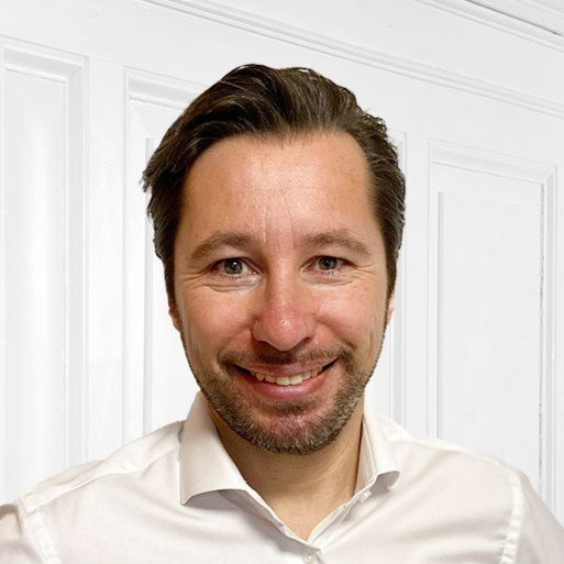 Jan Müller Testimonial