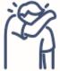 icon sneeze elbow