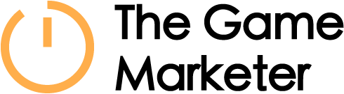 The Game Marketer logo