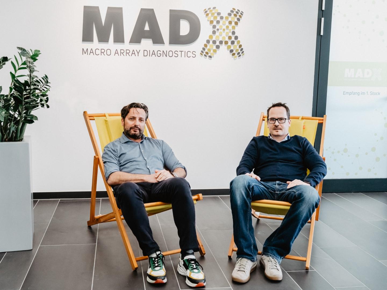 MADx Image