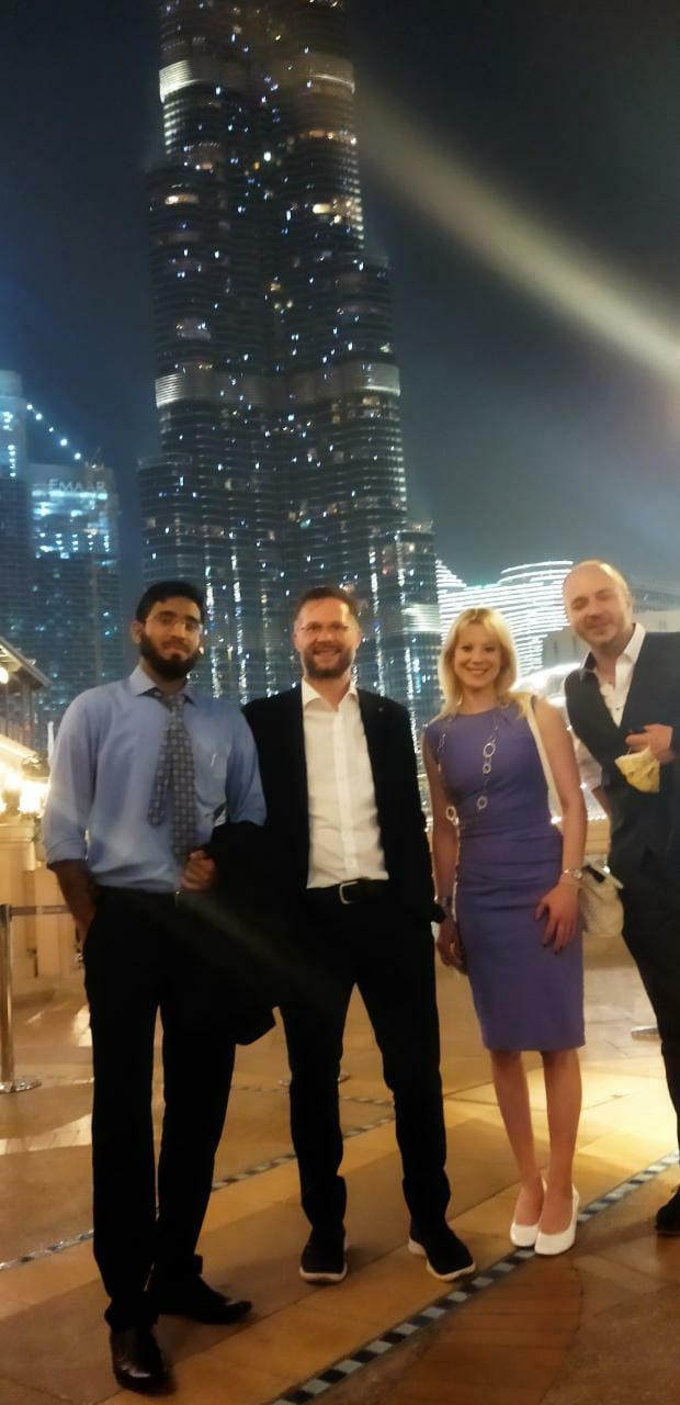 Medlab Dubai 2021