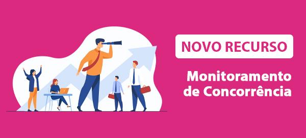 Novo Módulo de Concorrentes: analise sua competição no Mercado Livre