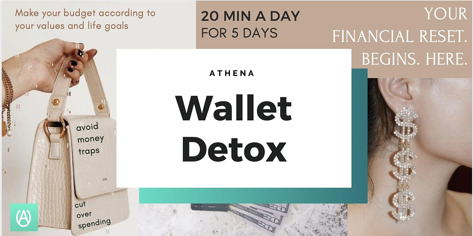 Wallet Detox - Budgeting Course