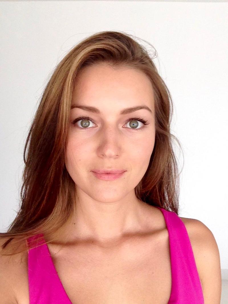 Kristina Dineko-Perfumer, IFF