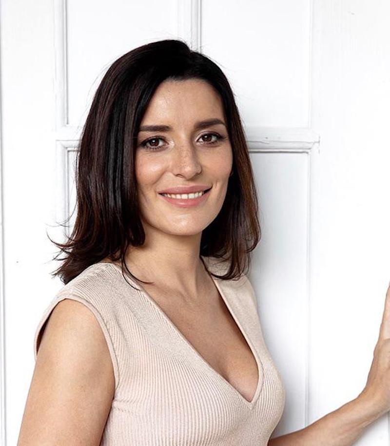 Maria Karmin-Business Coach