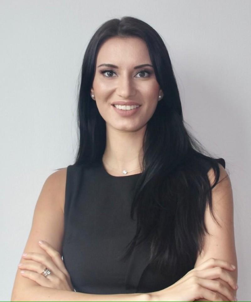 Emilia Rozgiene-Development Director, Blossom-Project