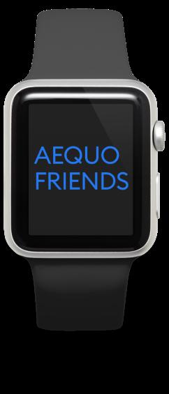 Aequo friends