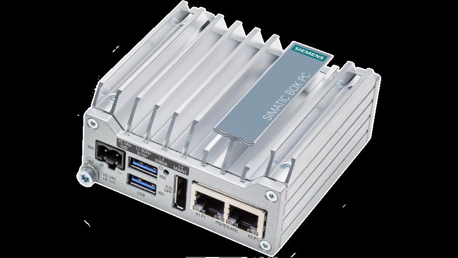 Siemens Simatic IPC 127e