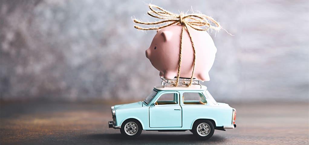Geld besparen met zakelijk elektrisch rijden