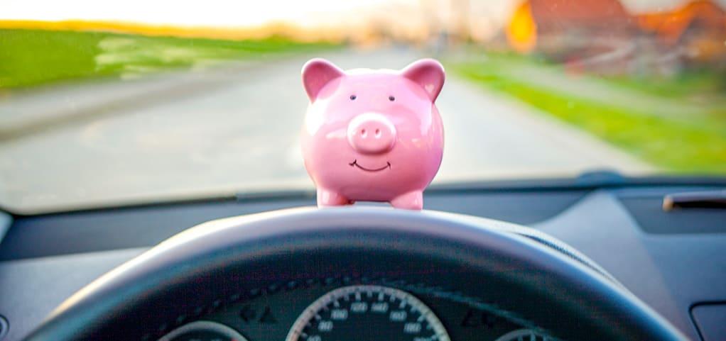 besparen elektrische auto