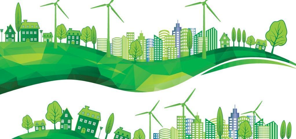 duurzame stad wagenpark