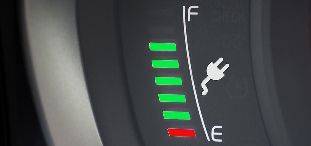 Tweedehands elektrische auto