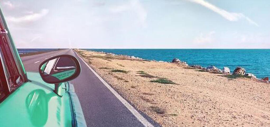 elektrische auto vakantie