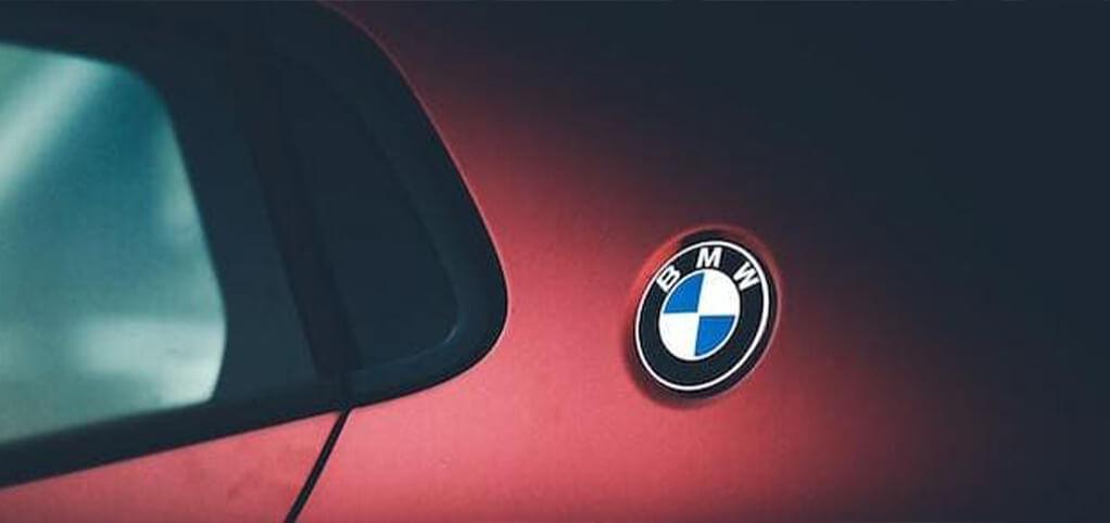Elektrische BMW opladen