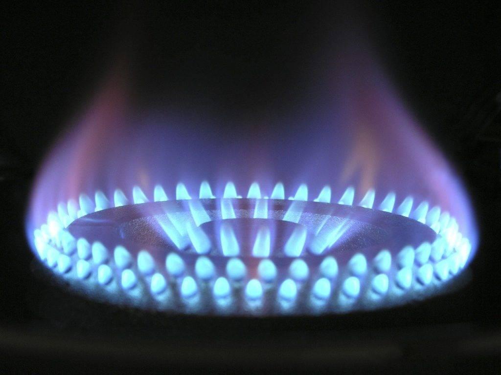 gaz riche