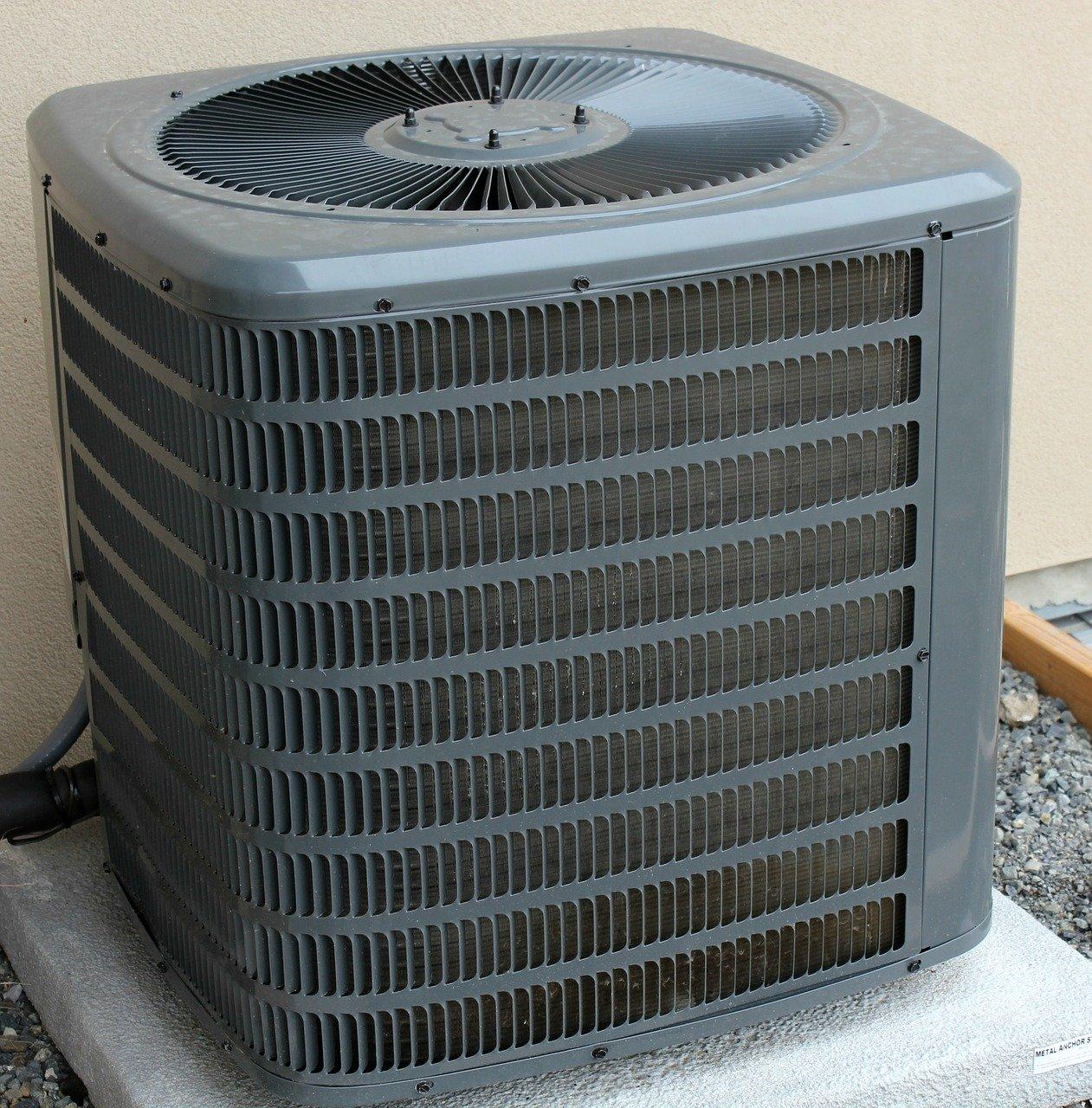 airconditioning repareren
